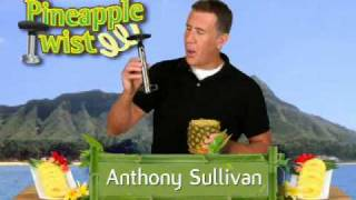 Pineapple Twist Infomercial