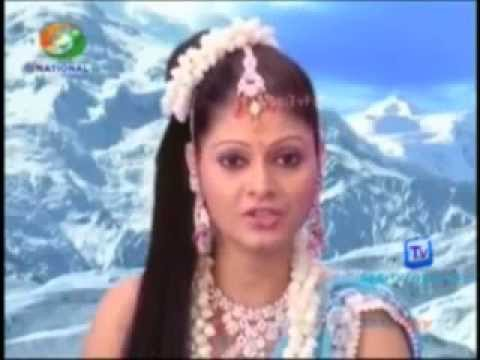 SUNAINA SHUKLA  Showreel_3(Sankat Mochan Hanumaan)