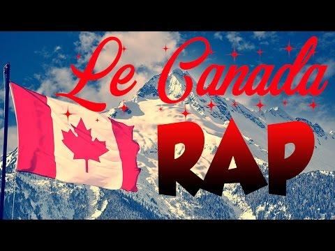 CANADA RAP - OFFICIAL VIDEO (DJ PK)