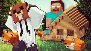 La Casa de Herobrine? | Minecraft #19