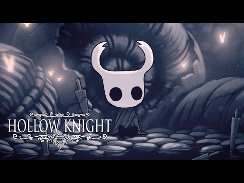 Cry Tries: Hollow Knight