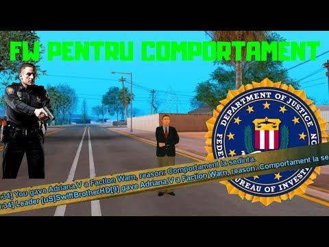 LEADER PANEL SI FW PENTRU COMPORTAMENT!   Admin Life (#609)