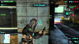 (1080p) Ghost Recon PHANTOMS - Sniper Gameplay (Ghost Recon Phantom Multiplayer Gameplay)