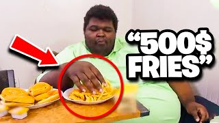 The Totally INSANE PEOPLE of My 600-lb Life