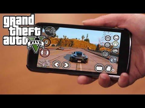 No verification download gta mobile v GTA 5