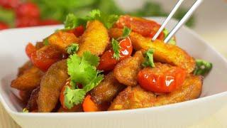 Необыкновенно вкусно! 3 БЛЮДА ИЗ БАКЛАЖАНОВ. Азиатская кухня. Рецепты от Всегда Вкусно!