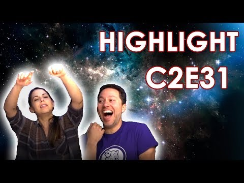Jester and Nott's Wild Night | Critical Role C2E31 Highlight