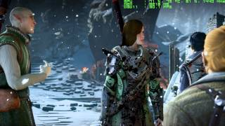 Dragon Age - Inquisition PC Gameplay GTX 980