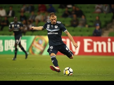 Melbourne Victory 1-0 Kawasaki Frontale (AFC Champions League 2018: Group Stage)