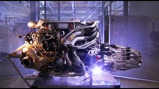 最も面白く複雑なエンジン5選