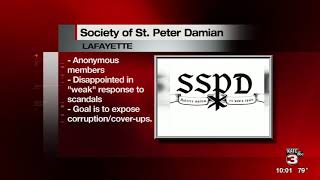 Society of St. Peter Damien