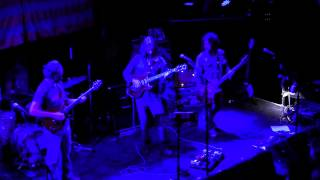 CRB, Star Crossed Lonely Sailor, Great American SF 11-20-14
