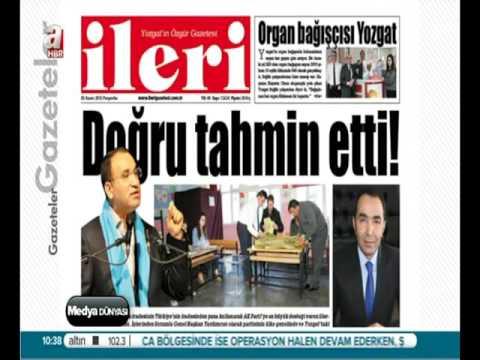 AK Parti Seçim İşlerinden Sorumlu Genel Başkan Yardımcısı Bekir Bozdağ'ın Seçim Tahmini Tuttu