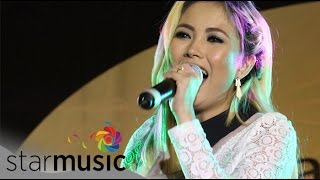 YENG CONSTANTINO - Feels Like (Live Album Launch)