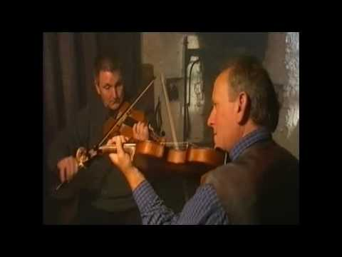 The South Donegal Fiddle Part 3 of 4