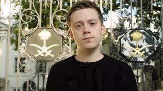 Saudi Arabia is a threat to everyone | Owen Jones talks
