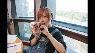 Playlist: 1. MURASAKI / 蒼井翔太 2. Love 涙色 / 松浦亜弥 ※Shouta's ...