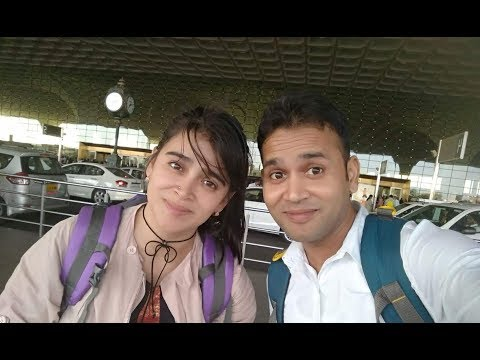 An inspiring Indo-Colombian chess love story of Niklesh Jain and Angela Franco