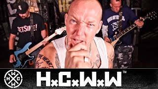 FROM THE HEART - WORLD OF LIES - HARDCORE WORLDWIDE (OFFICIAL HD VERSION HCWW)