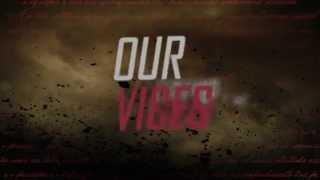FLAMES IN WORK - Lightless (LYRIC VIDEO)