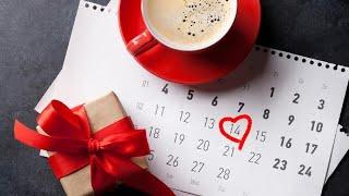 موعد عيد الحب العالمي لعام 2020 ❤يصادف أيا يوم وايا شهر 💌 كل عام وأنتم وأحبابكم بألف خير💥فبراير💞