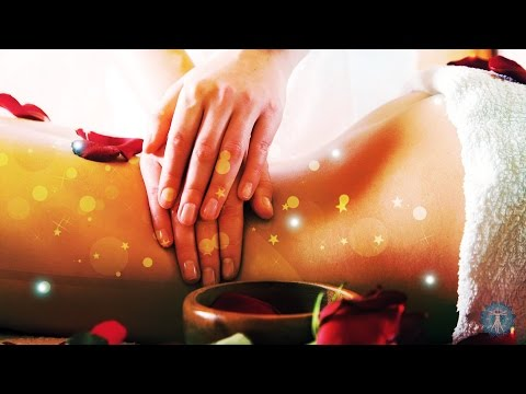 Muscle Pain Relief Music: Binaural Massage - Relaxation, Healing Vibration, Rejuvenation, Wellness