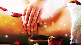 Muscle Pain Relief Music: Binaural Massage   Relaxation, Healing Vibration, Rejuvenation, Wellness