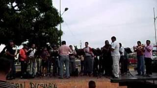GALLITO PASODOBLE BANDA BOLIVAR APURE