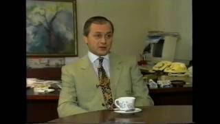 Мартин Шаккум: Как обогащались в 90-е