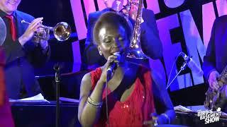 R.E.S.P.E.C.T: GRAND WAZOO Kings of Soul (Live) Joys Njambi - vocals