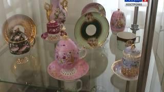 видео Музеи Костромы