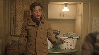 Shameless | 'Fire in the Hole' Official Clip | Season 4 Episode 8