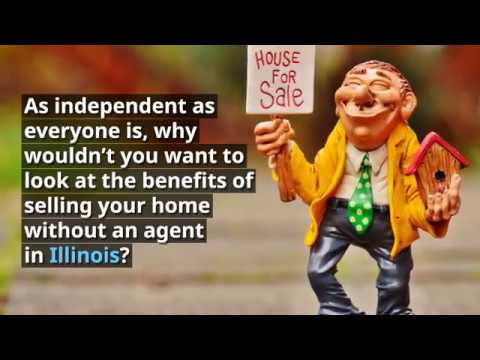 Selling Your Home Without An Agent in Illinois