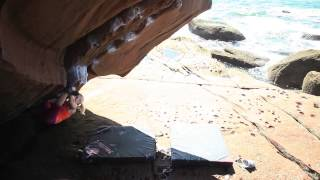 Leah Crane's 'Hand Picked' St Bees Boulder Problems