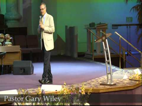 United Pentecostal Church - A Testimony of Will
