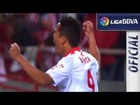 Todos los goles | All goals Sevilla FC (2-1) Real Madrid - اشبيلية ريال مدريد - HD
