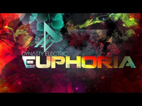 Dynasty Electric - Night Light (featuring Nova Glam) - Euphoria