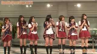 司会 岩尾隆明 橋本みのり サンシャインシティ噴水広場で毎月開催される...