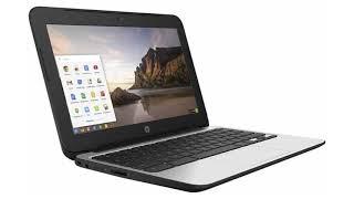 HP Chromebook 11 (G4) - P0B78UT#ABA Quick Facts