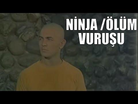 Ninja / Ölüm Vuruşu - Türk Filmi
