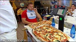 Top 5 Pizza Challenges