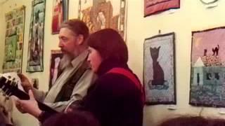 """Клуб """"ГЕОРГИЕВСКИЙ КРЕСТ"""", песня """"ГЕОРГИЕВСКИЙ КРЕСТ"""""""