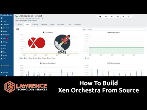 how-to-build-xen-orchestra-from-source-using-xenorchestrainstallerupdater