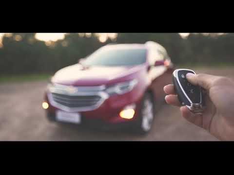 Chevrolet Equinox 2018 chega ao Brasil - Preço R$ 149.900 - vídeo oficial - www.car.blog.br