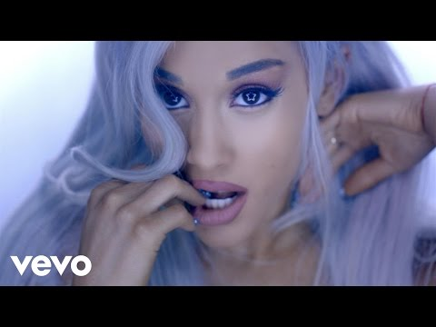 VIDEO: Ariana Grande – Focus