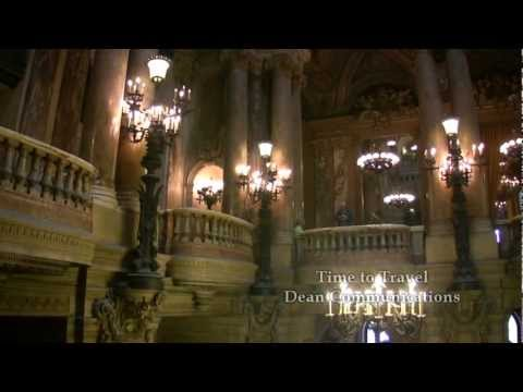 Paris Opera House In HD