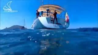 Il fascino di una crociera in barca a vela