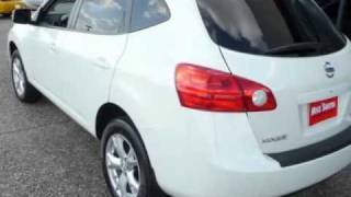 2008 Nissan Rogue AWD 4dr S at Mike Smith Nissan in Beaumont