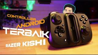 Controller Android Paling SEMPURNA yang Pernah Ada (+Giveaway!) | Razer Kishi Review | Lazy Tech