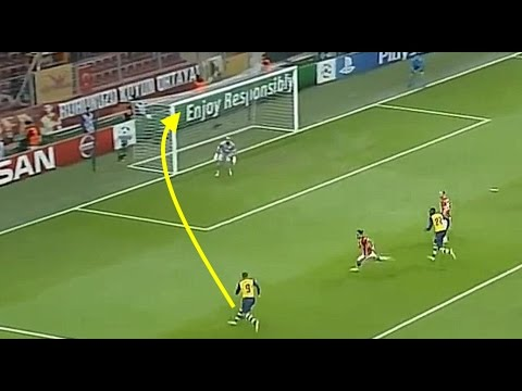 Lukas Podolski Best Goals for Arsenal | HD